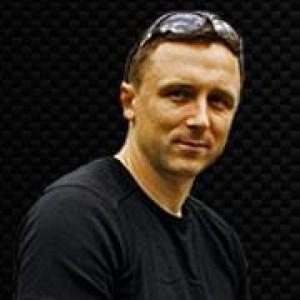 Tomek Żuk