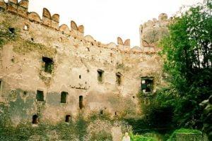 Zamek w Bolkowie