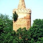Zamek w Golczewie