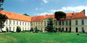 Pałac w Trzebiatowie