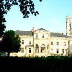 Pałac w Dreżewie