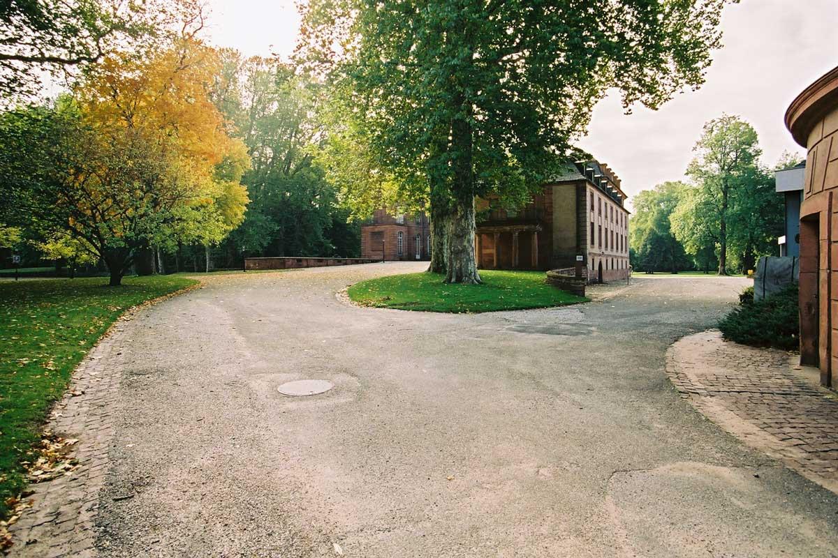 Zamek Reichshofen