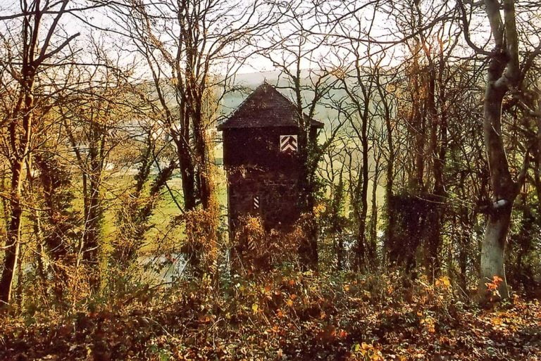 Zamek Dauchstein