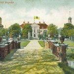 Pałac w Bojadłach