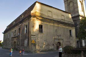 kościół ewangelicki w bytomiu odrzańskim