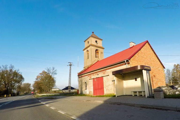 Kościół w Borowie Wielkim