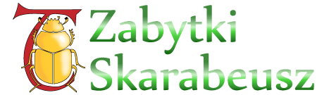 Zabytki-Skarabeusz