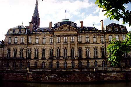 Pałac Rohan