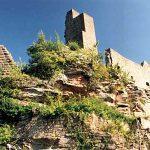 zamek madenburg