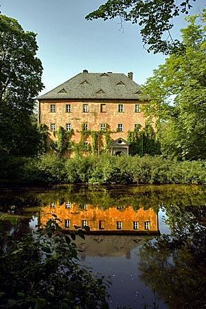 Pałac Waaserburg