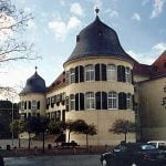 Pałac w Bad Bergzabern
