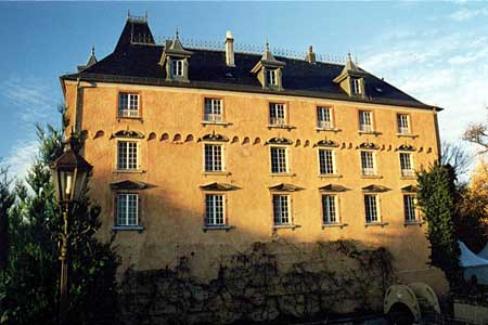 pałac w edesheim