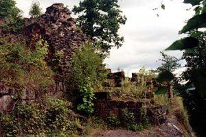 Zamek Breitenstein