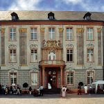 Pałac Ettlingen Schloss