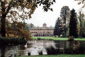 Pałac Favorite