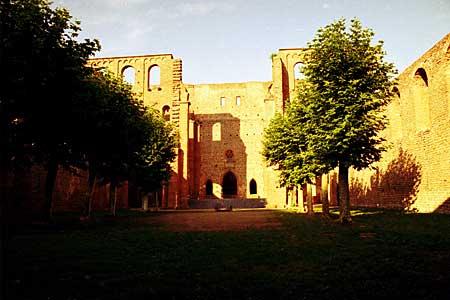 Klasztor Limburg