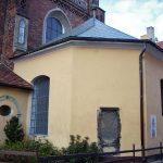 Kościół pw. Matki Boskiej Gromnicznej w Kożuchowie