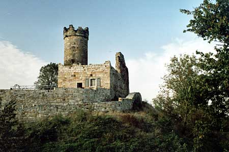 Zamek Mühlburg