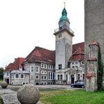 Pałac w Płotach