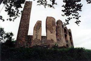 zamek ramburg