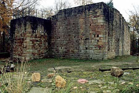 Zamek Schlössel