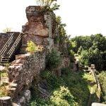 Zamek Wegelnburg