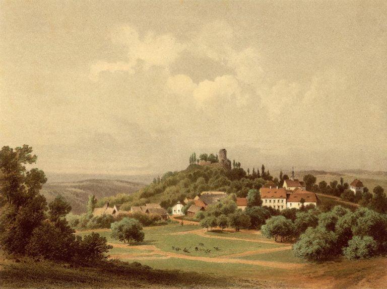 zamek-we-wleniu