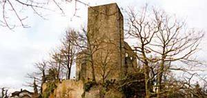Zamek Altwindeck