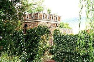 Zamek Heimburg
