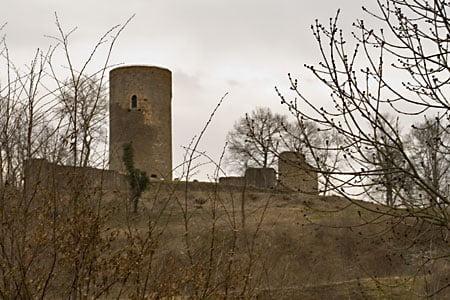 Zamek Jesburg