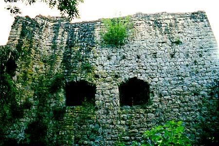Zamek Lichtenfels