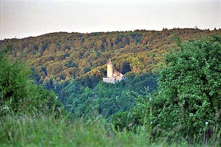 Zamek Philippstein