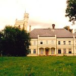 Pałac Rybokarty