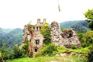 Zamek Schenkenburg