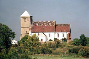 Kościół w Solnikach