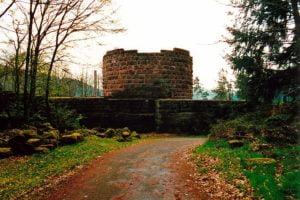 Zamek Steinenschloß