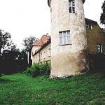 Zamek w Wąsoszu