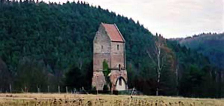 Kościół w Aschbacherhof