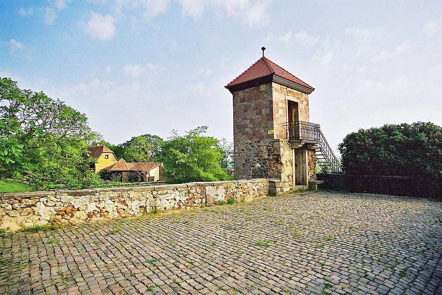 Zamek Battenburg