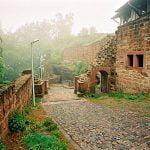Zamek Lemburg