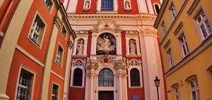 Kościół farny w Poznaniu