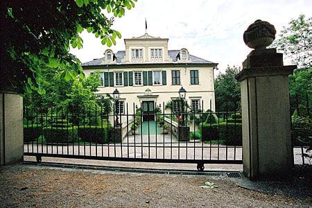 Pałac Schloss Michelfeld