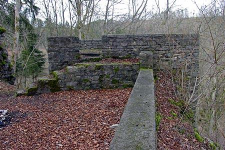 Zamek Irslingen