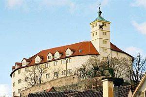 Zamek Kaltenstein