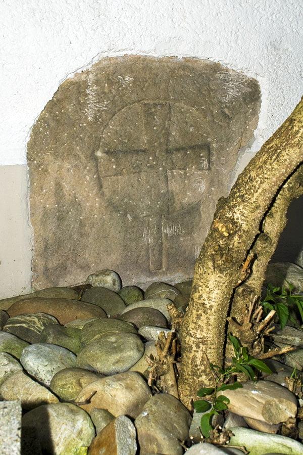 Krzyż pokutny w Knöringen