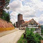 Zamek Liebenzell