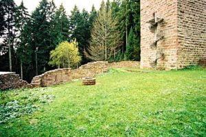 Zamek Mandelberg