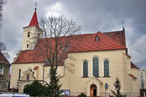 Kościół św. Michała w Nowej Soli
