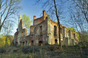 Pałac w Sobolicach