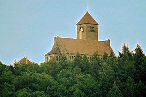 Zamek Wachenburg